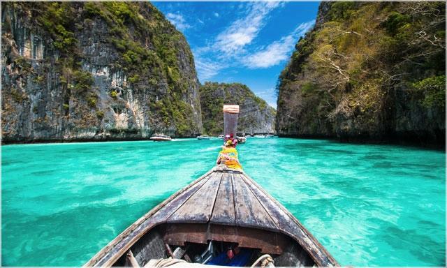 šnorchlovanie vo Vietname